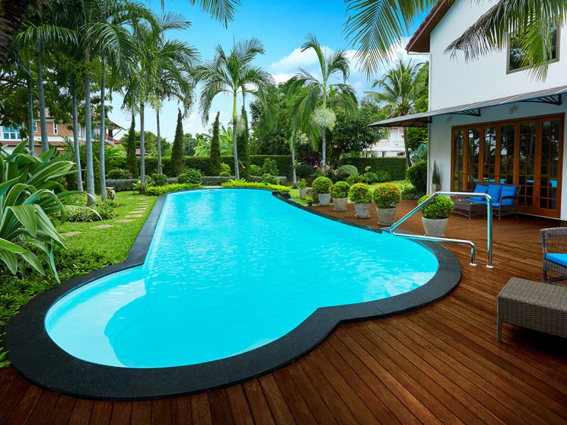 iPanel Liner Pools