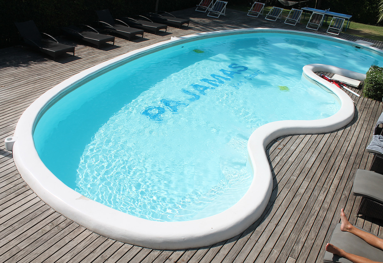 iPanel Liner Pools-IP118-5